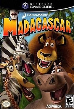 Мадагаскар 1