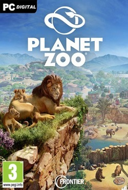 Planet Zoo RePack Xatab