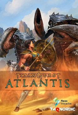 Titan Quest Atlantis