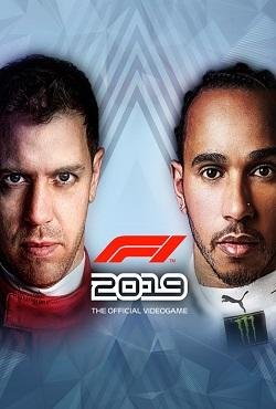 F1 2019 Механики