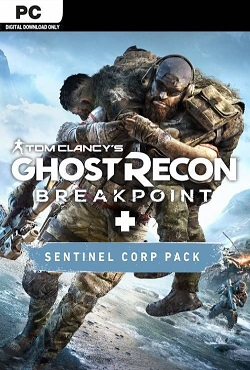 Ghost Recon Breakpoint Механики