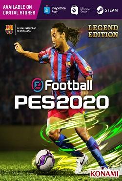 PES 2020 RePack Xatab