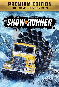 SnowRunner RePack Xatab