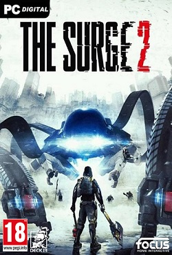 The Surge 2 RePack Xatab