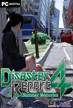 Disaster Report 4 Summer Memories