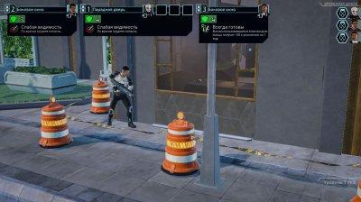XCOM Chimera Squad RePack Xatab