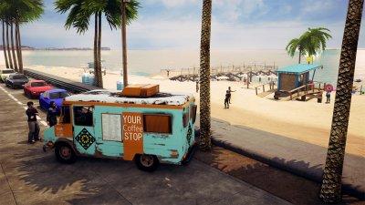 Food Truck Simulator