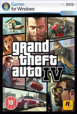 GTA 4 русская версия Механики