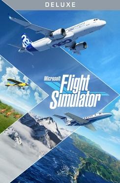 Microsoft Flight Simulator 2020 RePack Xatab