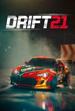 DRIFT 21