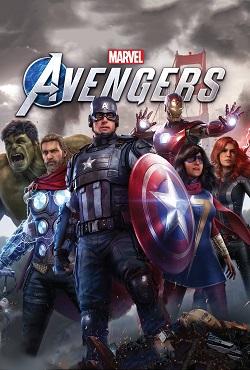 Marvel's Avengers RePack Xatab