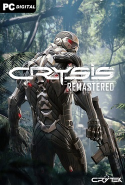Crysis Remastered RePack Xatab