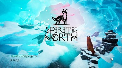 Spirit of the North