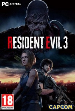 Resident Evil 3 ReMake (2020) Механики