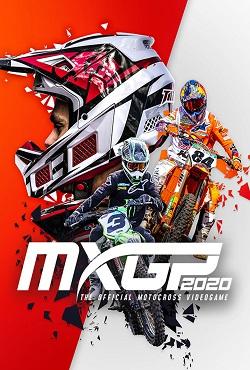 MXGP 2020