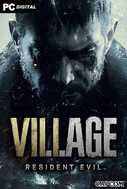 Resident Evil Village от Механиков